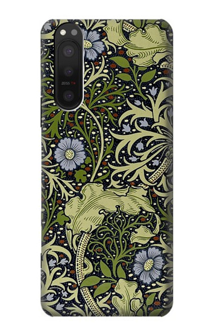 S3792 William Morris Case For Sony Xperia 5 II