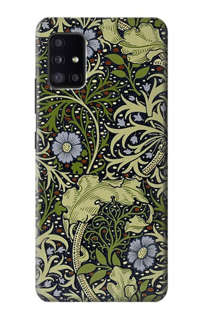 S3792 William Morris Case For Samsung Galaxy A41