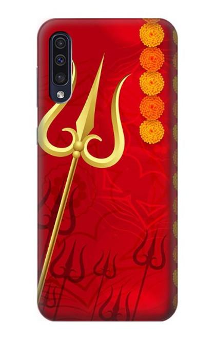 S3788 Shiv Trishul Case For Samsung Galaxy A70