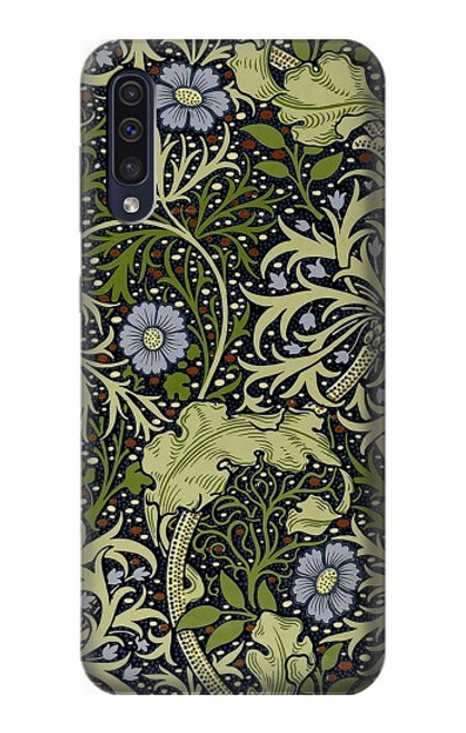 S3792 William Morris Case For Samsung Galaxy A70