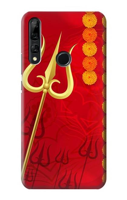 S3788 Shiv Trishul Case For Huawei Y9 Prime (2019)
