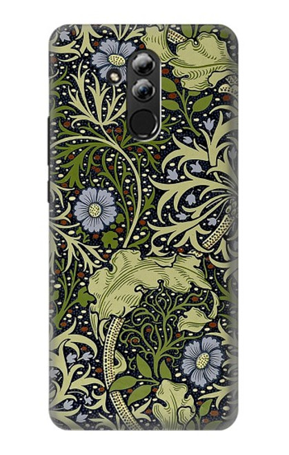 S3792 William Morris Case For Huawei Mate 20 lite