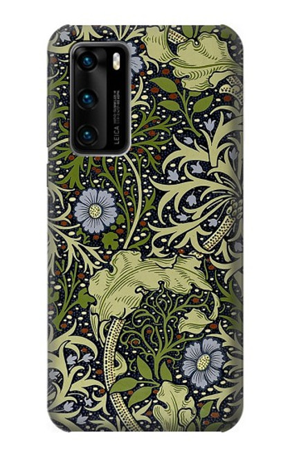 S3792 William Morris Case For Huawei P40