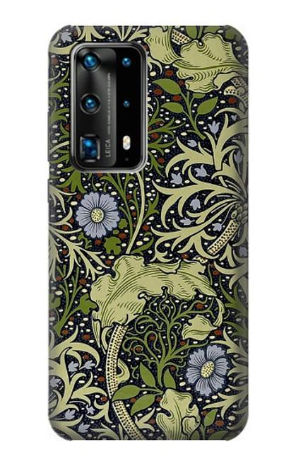S3792 William Morris Case For Huawei P40 Pro