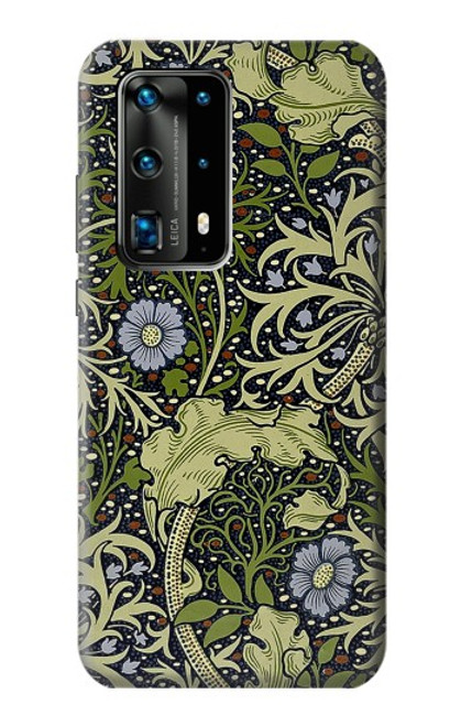 S3792 William Morris Case For Huawei P40 Pro Plus