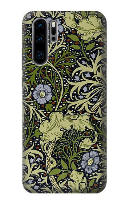 S3792 William Morris Case For Huawei P30 Pro