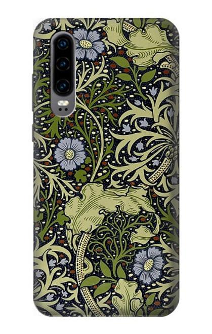 S3792 William Morris Case For Huawei P30