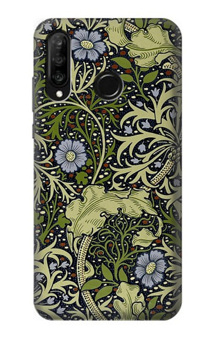 S3792 William Morris Case For Huawei P30 lite