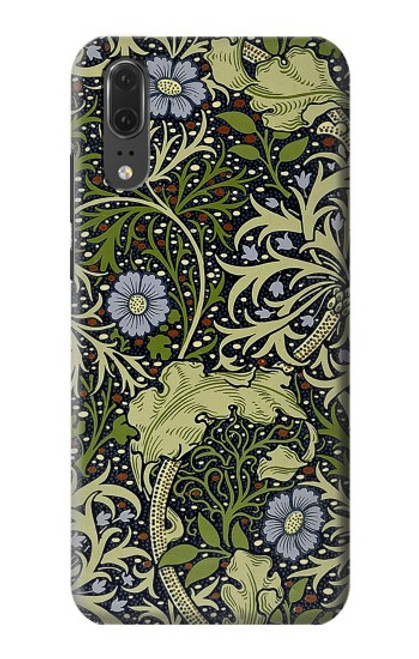 S3792 William Morris Case For Huawei P20
