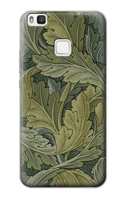 S3790 William Morris Acanthus Leaves Case For Huawei P10 Lite