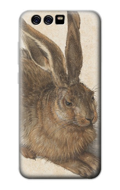 S3781 Albrecht Durer Young Hare Case For Huawei P10