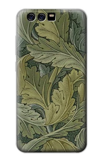 S3790 William Morris Acanthus Leaves Case For Huawei P10