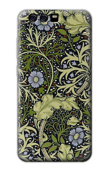 S3792 William Morris Case For Huawei P10