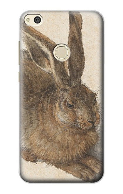 S3781 Albrecht Durer Young Hare Case For Huawei P8 Lite (2017)