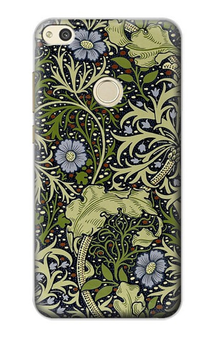 S3792 William Morris Case For Huawei P8 Lite (2017)