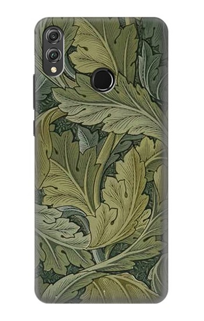 S3790 William Morris Acanthus Leaves Case For Huawei Honor 8X