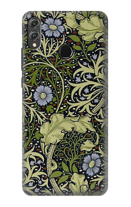 S3792 William Morris Case For Huawei Honor 8X