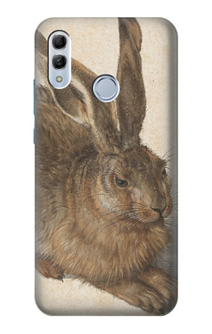 S3781 Albrecht Durer Young Hare Case For Huawei Honor 10 Lite, Huawei P Smart 2019