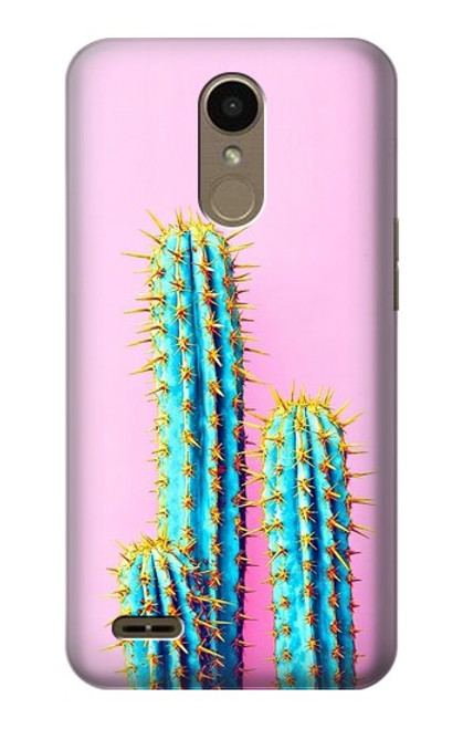S3673 Cactus Case For LG K10 (2018), LG K30