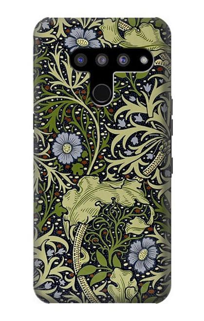 S3792 William Morris Case For LG V50, LG V50 ThinQ 5G