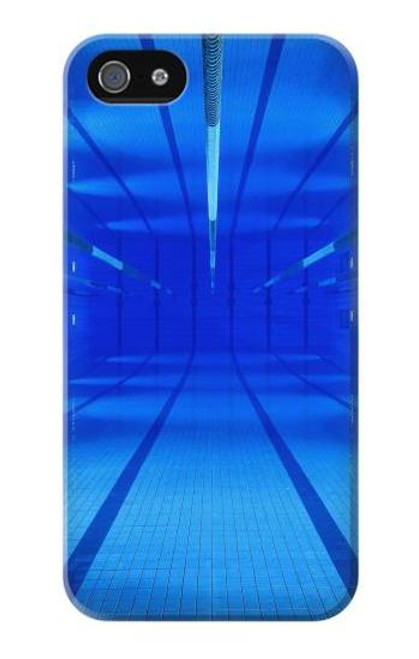 S2787 Swimming Pool Under Water Case For IPHONE 5 5s SE