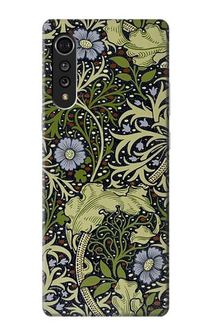 S3792 William Morris Case For LG Velvet