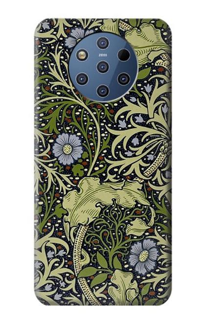 S3792 William Morris Case For Nokia 9 PureView
