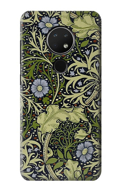 S3792 William Morris Case For Nokia 6.2