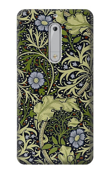 S3792 William Morris Case For Nokia 5