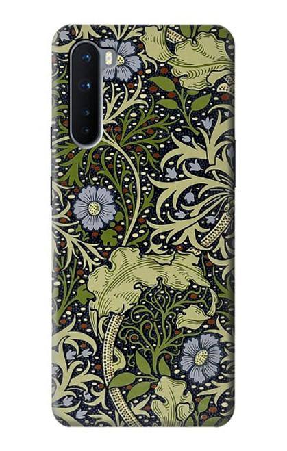 S3792 William Morris Case For OnePlus Nord