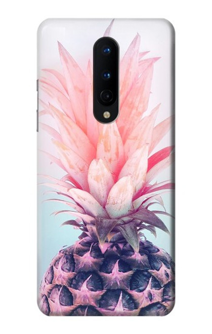 S3711 Pink Pineapple Case For OnePlus 8