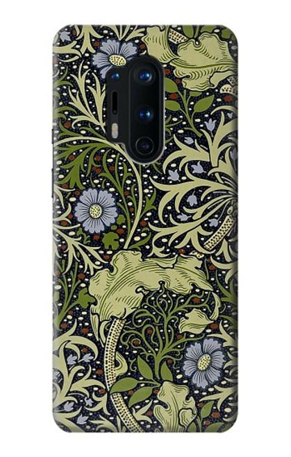 S3792 William Morris Case For OnePlus 8 Pro