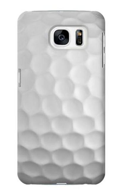 S0071 Golf Ball Case For Samsung Galaxy S7
