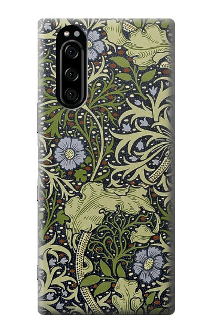 S3792 William Morris Case For Sony Xperia 5
