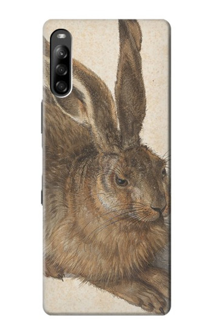 S3781 Albrecht Durer Young Hare Case For Sony Xperia L4