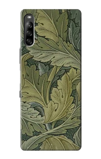 S3790 William Morris Acanthus Leaves Case For Sony Xperia L4