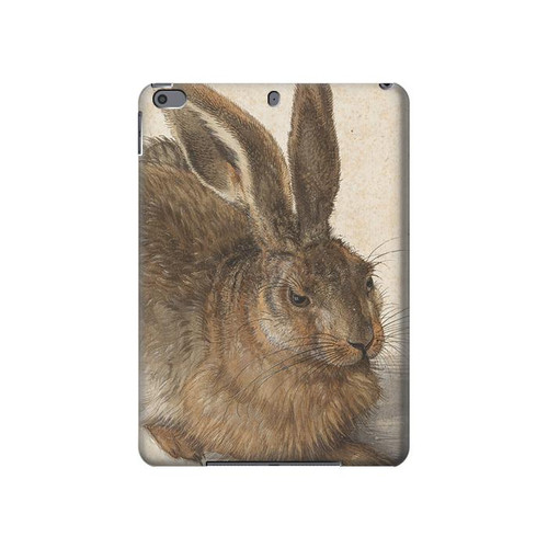 S3781 Albrecht Durer Young Hare Hard Case For iPad Air 3, iPad Pro 10.5, iPad 10.2 (2019,2020)