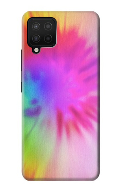 S2488 Tie Dye Color Case For Samsung Galaxy A42 5G