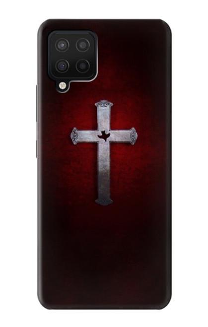 S3160 Christian Cross Case For Samsung Galaxy A42 5G