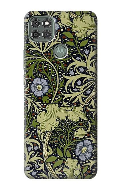 S3792 William Morris Case For Motorola Moto G9 Power