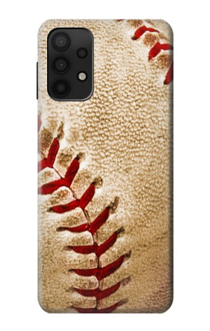 S0064 Baseball Case For Samsung Galaxy A32 5G
