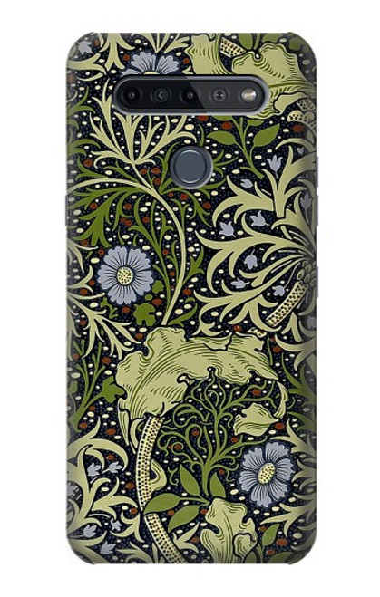 S3792 William Morris Case For LG K51S