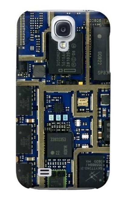 S0063 Curcuid Board Case For Samsung Galaxy S4