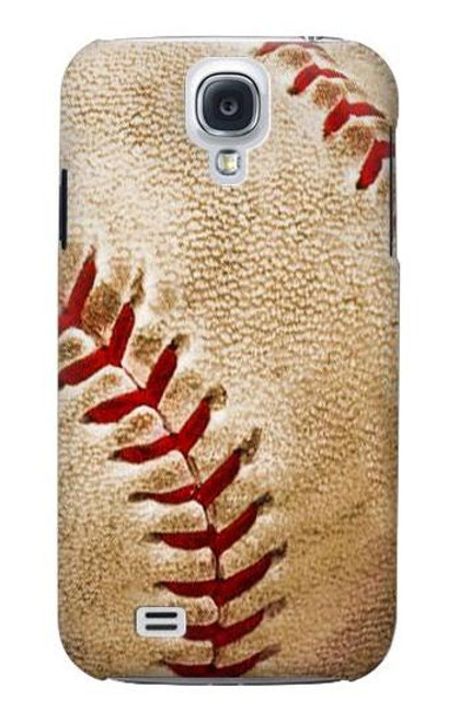 S0064 Baseball Case For Samsung Galaxy S4