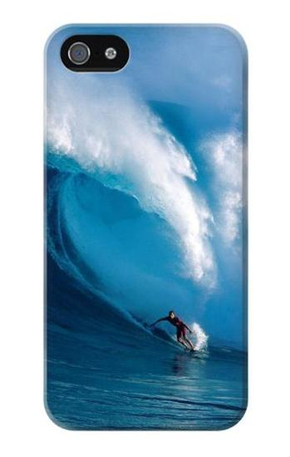 S0438 Hawaii Surf Case Cover For IPHONE 4/4S