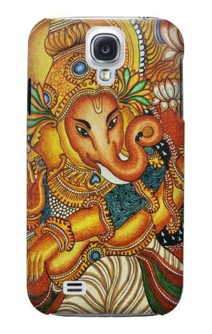 S0440 Hindu God Ganesha Case For Samsung Galaxy S4