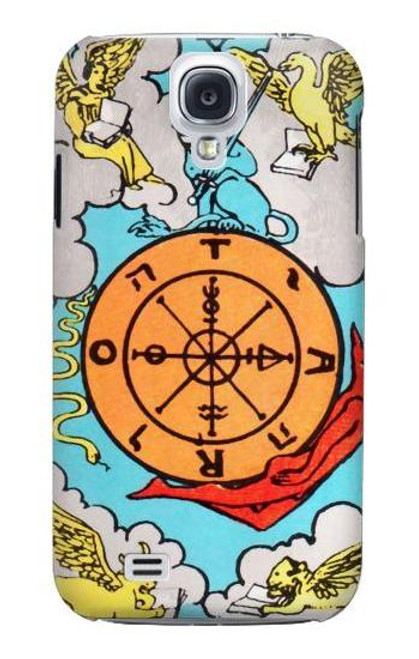 S0564 Tarot Fortune Case For Samsung Galaxy S4