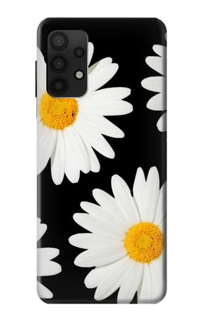S2477 Daisy flower Case For Samsung Galaxy A32 4G