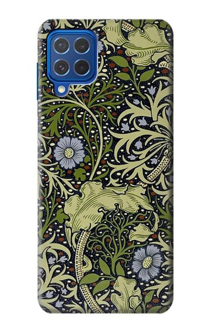 S3792 William Morris Case For Samsung Galaxy M62
