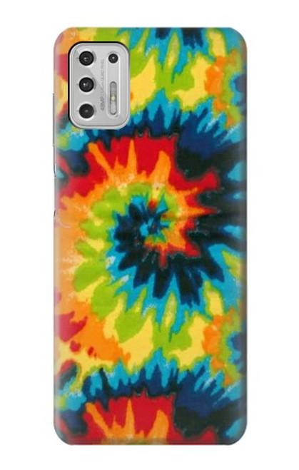 S3459 Tie Dye Case For Motorola Moto G Stylus (2021)